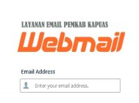Cek Email go.id